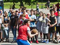 Врио главы Калининградской области порвал ахилл, играя в стритбол