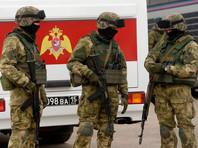 Путин расширил полномочия Росгвардии для отражения агрессии против РФ