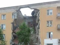 В Волгограде арестованы все фигуранты дела о частичном обрушении жилого дома