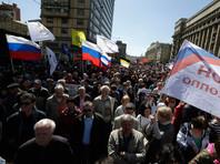 Задержанных на акции 6 мая активисток оштрафовали на 170 тысяч рублей