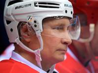 Путин: Россия  не имеет никакого отношения к увольнению директора ФБР