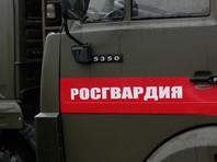 """Росгвардия опровергла сообщения об убийстве своего сотрудника в Чечне """"по дискриминирующим признакам"""""""