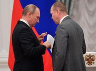 Письмо в защиту Серебренникова, переданное Путину, подписали 200 деятелей культуры и искусства