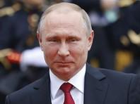 Электоральный рейтинг президента России Владимира Путина достиг исторического максимума. Если бы выборы главы государства состоялись в ближайшее воскресенье, 82% избирателей, из тех которые точно придут на избирательный участок, отдали бы свой голос за действующего президента