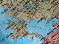 Издательство АСТ оштрафовано судом за отсутствие Крыма на школьных картах России