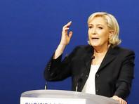 ВЦИОМ: Россияне выбрали бы Ле Пен, голосуй они за французов