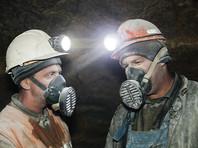 В Забайкалье более 80 горняков более суток не выходили из золотодобывающей шахты из-за снижения зарплаты