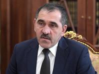 Глава Ингушетии выступил против отдельного наказания для похитителей невест