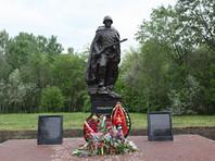 На памятнике освободителям Ростова-на-Дону от фашистов нашли досадную опечатку (ФОТО)