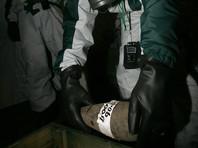 Российскому Дальнему Востоку угрожает японское химическое оружие, заявил представитель МИД РФ