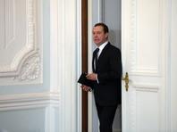 Томский школьник в открытом письме призвал Медведева уйти в отставку
