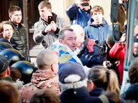 """Люберецкому столяру Шпакову дали полтора года по """"делу 26 марта"""""""