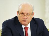 Глава Хакасии отдал свой однодневный заработок  погорельцам Красноярского края