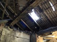 В Хакасии обрушились несущая стена и часть кровли жилого дома: погиб ребенок