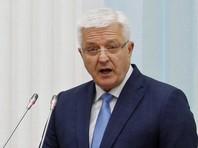 В Кремле оставили без комментариев информацию о нахождении в черном списке РФ премьера Черногории
