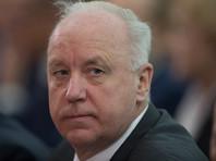 Доход главы СКР Бастрыкина за год сократился, став меньше восьми миллионов рублей