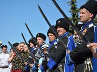 Казачьим дружинам на Ставрополье разрешили носить и применять гражданское оружие и физическую силу