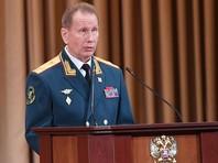 Глава Росгвардии сообщил об удвоении численности личного состава силового ведомства