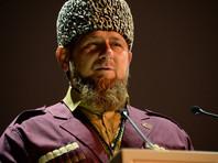 Кадыров перечислит пять миллионов рублей Москве на строительство памятника жертвам политических репрессий