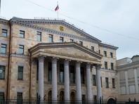 РБК: Генпрокуратура вернула в СК запрос о недвижимости Медведева, посчитав его ошибочным