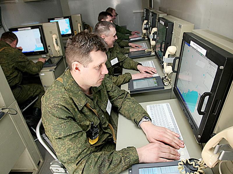 Российская система предупреждения о ракетном нападении своевременно обнаружила пуск КНДР баллистической ракеты