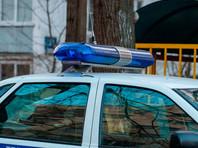 В Чите работники автосервиса запаслись водкой и поехали кататься на машине Росгвардии (ВИДЕО)