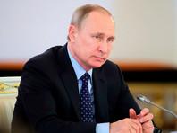 Президент РФ Владимир Путин подписал закон, упрощающий визовый режим на время проведения Кубка конфедераций в 2017 году и чемпионата мира по футболу 2018 года для иностранных болельщиков
