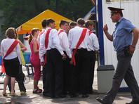 Екатеринбургские школьники не поддержали идею трезво отметить последний звонок даже несмотря на ценные призы