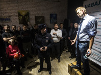 В Томске возбудили уголовное дело по ложному сообщению о минировании штаба Навального