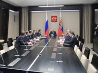 В Совбезе РФ рассказали о запросах из Вашингтона по поводу взлома серверов Демократической партии США