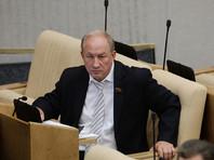 Рашкин 17 марта послал запросы главам силовых ведомств с требованием проверить сообщения о коррупционной деятельности премьер-министра Дмитрия Медведева