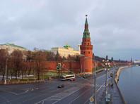 В Кремле рассказали о роли администрации президента в выдаче загранпаспорта Навальному