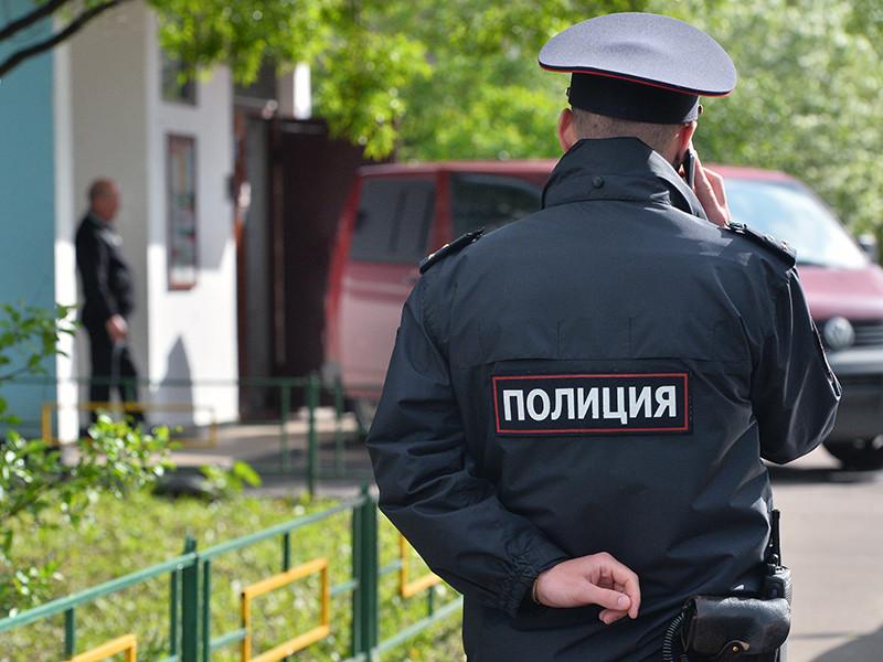 В полиции пообещали проверить обстоятельства жесткого задержания 10-летнего школьника в центре Москвы