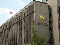"""""""Ведомости"""": Кремль все чаще вносит значимые законопроекты   через  СФ, а не через Госдуму"""