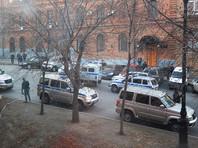 Сотрудников Росгвардии уволили за халатность в связи с нападением на приемную ФСБ в Хабаровске