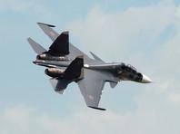 Минобороны прокомментировало сближение с американским самолетом: это был маневр приветствия