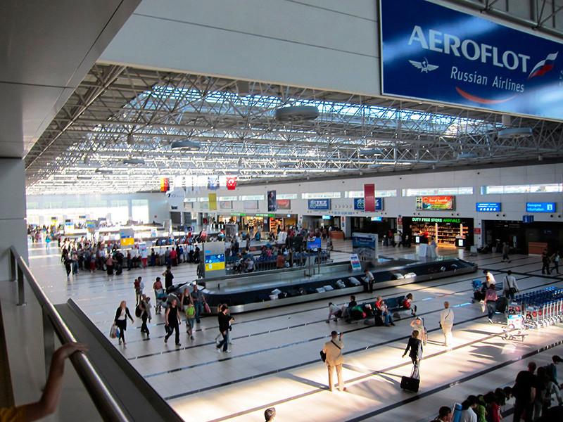 Ограничение чартеров из РФ в Турцию хотят оставить только для рейсов из Москвы в Анталью