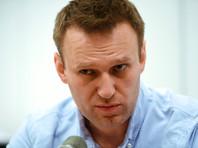 В феврале 2017 года в ходе повторного судебного процесса суд приговорил Навального к пяти годам условно