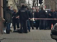 Экс-депутат Госдумы Денис Вороненков был застрелен в Киеве 23 марта