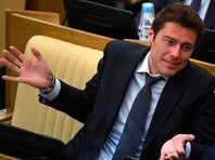 Теннисист Марат Сафин сложил полномочия депутата Госдумы