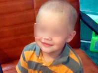 В это же время супруги дали признательные показания, сознавшись в похищении на днях в Ростовской области трехлетнего малыша