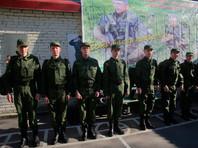Комитет Госдумы вернул авторам законопроект об электронных повестках для призывников