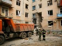 Число жертв частичного обрушения дома в Волгограде достигло трех, 12 человек пострадали