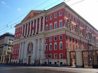 Мэрия Москвы запретила Навальному проводить антикоррупционной митинг в День России на Тверской улице