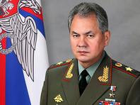 Шойгу поздравил ветеранов и военных с Днем  Победы, назвав дату символом духовного величия народа