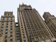 По данным источников, письмо из МИД по кандидатуре Антонова уже поступило в Госдуму, хотя официально в думском комитете по международным делам пока отказываются это подтвердить