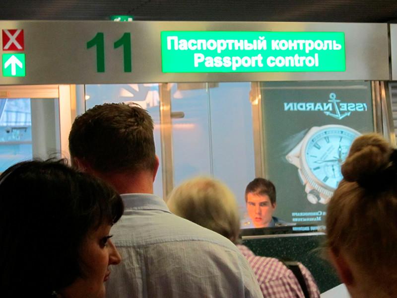 Самозанятым россиянам хотят закрыть выезд за границу