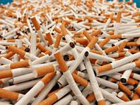 По оценкам большинства курильщиков (60%) за год интенсивность потребления ими табачных изделий не изменилась. Снизили число выкуриваемых сигарет 25%, и, напротив, стали курить больше 14%