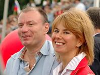 Бывшая жена Потанина не смогла отсудить у него еще 215 миллиардов рублей