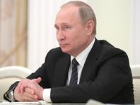 Путин заявил об отсутствии доказательств причастности Асада к химатаке в Сирии